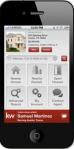 kw mobile app icon