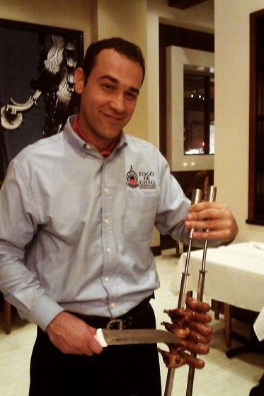 Gaucho Chef